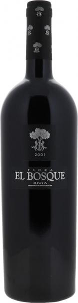 2001 Finca El Bosque Rioja
