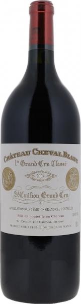 2004 Cheval Blanc St. Emilion
