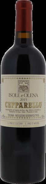 2015 Cepparello