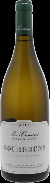 2017 Bourgogne Blanc