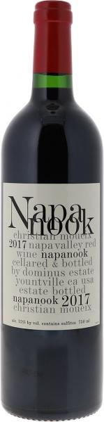 2017 Napanook Napa Valley