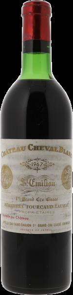 1967 Cheval Blanc St. Emilion