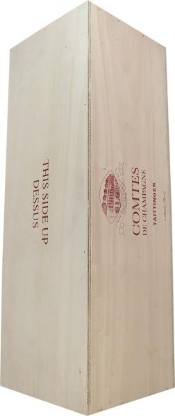 2006 Taittinger Comtes de Champagne Blanc de Blancs