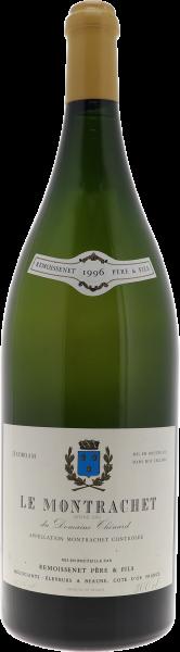 1996 Le Montrachet Domaine Thénard Grand Cru