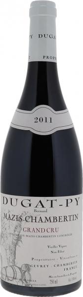 2011 Mazis-Chambertin Grand Cru Vieilles Vignes