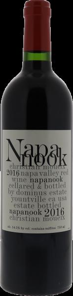 2016 Napanook Napa Valley