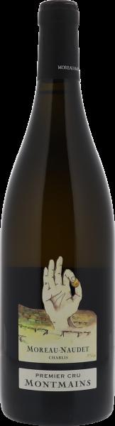 2017 Chablis Premier Cru Montmains