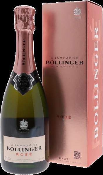 Bollinger Rosé GP
