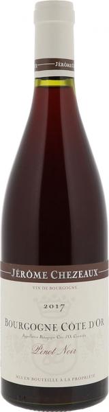 2017 Bourgogne Côte d'Or Rouge