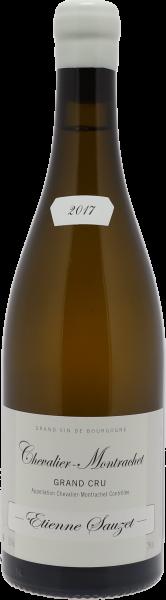 2017 Chevalier-Montrachet Grand Cru