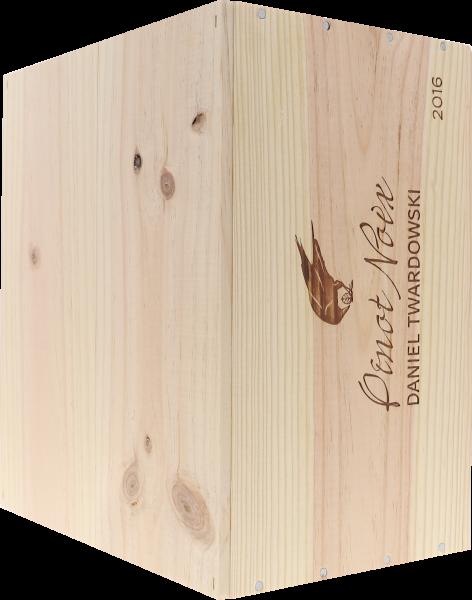 2016 Pinot Noix Spätburgunder Q.b.A. trocken (6er OHK)