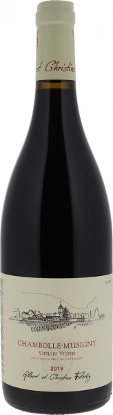 2019 Chambolle-Musigny Vieilles Vignes