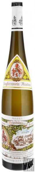 2009 Maximin Grünhäuser Bruderberg Riesling Auslese 'Jungfernwein'