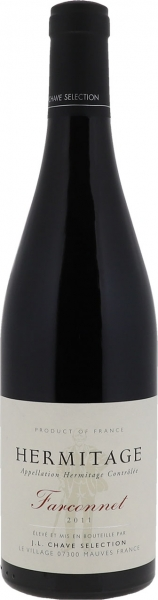 2011 Hermitage Farconnet