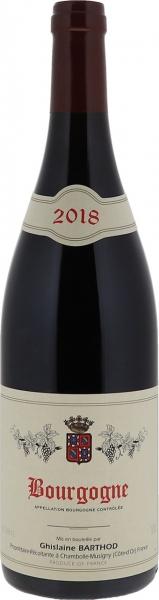 2018 Bourgogne Rouge