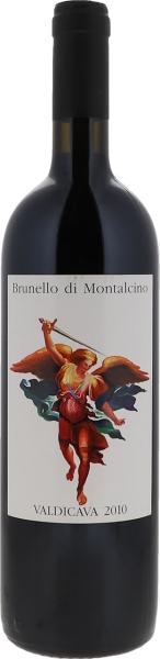 2010 Brunello di Montalcino