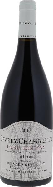 2013 Gevrey-Chambertin Premier Cru Fonteny Vieilles Vignes