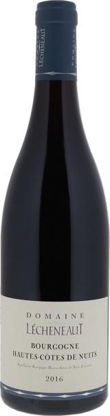 2016 Bourgogne Hautes-Côtes de Nuits