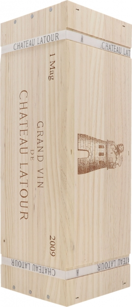 2009 Latour Pauillac Ex Château 2020