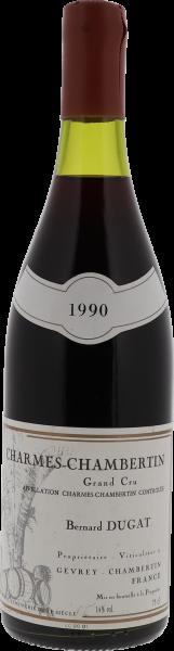 1990 Charmes-Chambertin Grand Cru