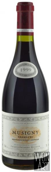 1999 Musigny Grand Cru