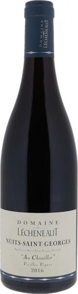 2016 Nuits-Saint-Georges Au Chouillet Vieilles Vignes