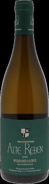 2016 Chardonnay Alte Reben Q.b.A. trocken