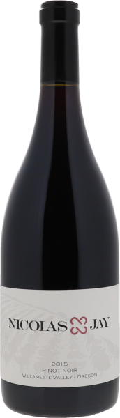 2015 Pinot Noir Willamette Valley