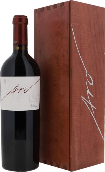 2004 Aro Rioja