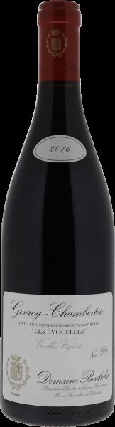 2016 Gevrey-Chambertin Les Evocelles Vieilles Vignes