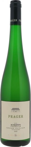 2020 Achleiten Stockkultur Grüner Veltliner Smaragd