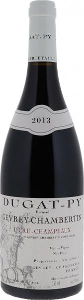 2013 Gevrey-Chambertin Premier Cru Champeaux Vieilles Vignes