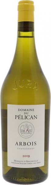 2019 Arbois Chardonnay