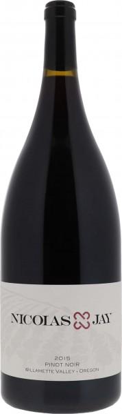 2015 Pinot Noir Willamette Valley