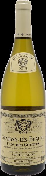2015 Savigny-Les-Beaune Premier Cru Clos des Guettes Blanc Domaine Gagey