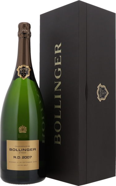 2007 Bollinger R.D. HK