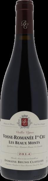 2014 Vosne-Romanée Premier Cru Les Beaux Monts Vieilles Vignes