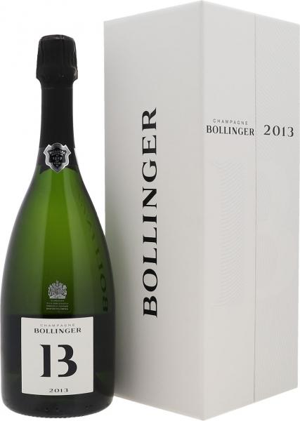 2013 Bollinger B13 Blanc de Noirs Brut GP