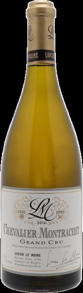 2016 Chevalier-Montrachet Grand Cru