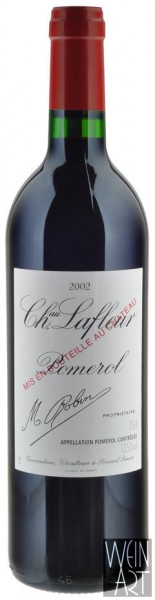 2002 Lafleur Pomerol, ex Chateau