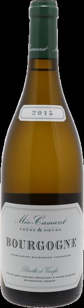 2015 Bourgogne Blanc