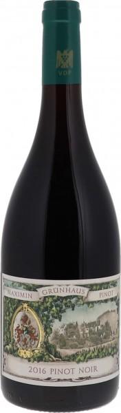 2016 Maximin Grünhäuser Pinot Noir Q.b.A. trocken