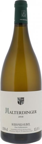 2018 Malterdinger Weisser Burgunder & Chardonnay Q.b.A. trocken