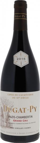 2016 Mazis-Chambertin Grand Cru Très Vieilles Vignes