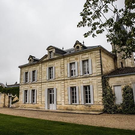 Haus Cheval Blanc