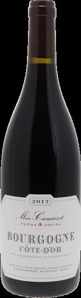 2017 Bourgogne Côte d´Or rouge